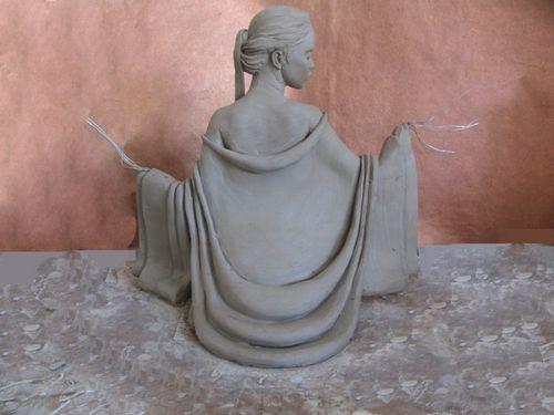 Sculpture dos