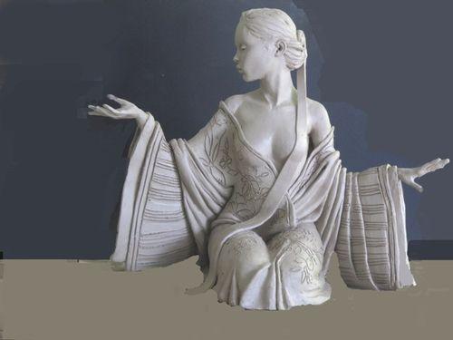 Sculptureface