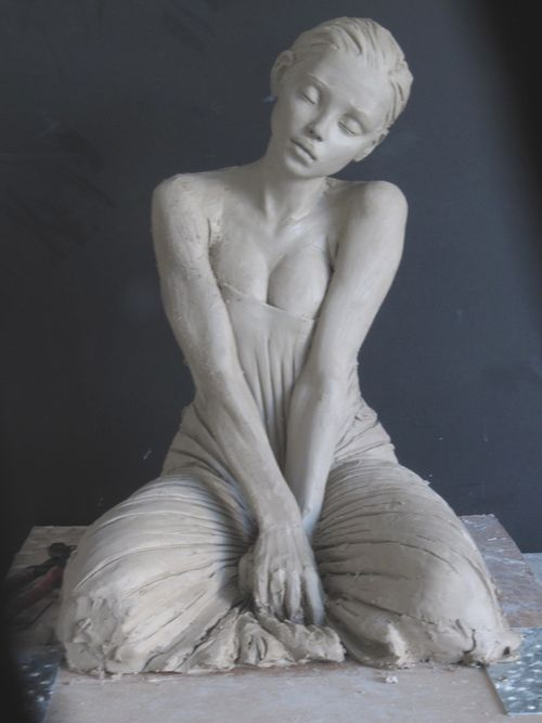 Ma sculpture