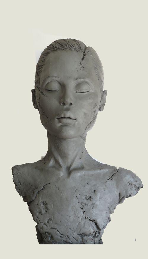 Fragile comme la peau face