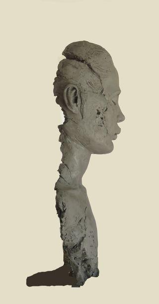 Fragile comme la peau profil2